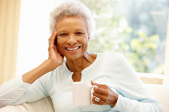 Gum Health and Alzheimer's Disease